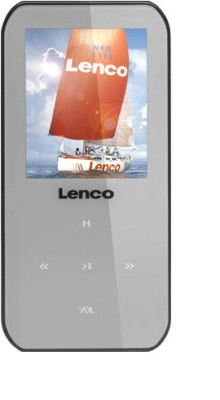 Buy Lenco XEMIO-655 4 GB MP4 Player: Home Audio & MP3 Players