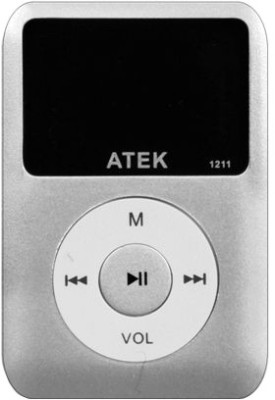 Buy ATEK ATK 41 MP3 Player: Home Audio & MP3 Players