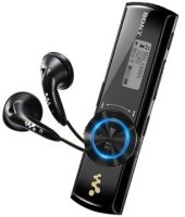 Sony NWZ-B172F 2 GB MP3 Player: Home Audio & MP3 Players