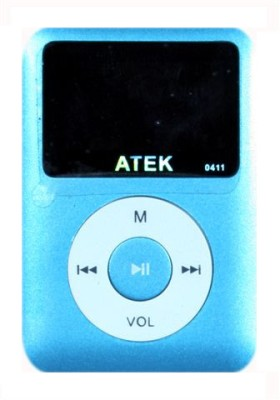 Buy ATEK ATK 31 MP3 Player: Home Audio & MP3 Players