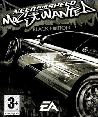Buy Need For Speed: Most Wanted (Black Edition) (2005): Av Media
