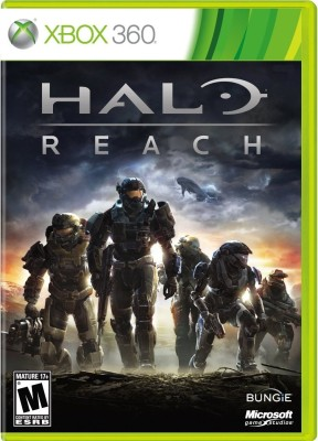 Buy Halo : Reach (Standard Edition): Av Media
