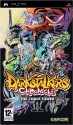 Darkstalkers Chronicle : The Chaos Tower - Games, PSP