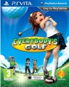 Everybody's Golf: Av Media