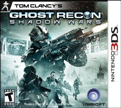 Buy Tom Clancy's Ghost Recon : Shadow Wars: Av Media