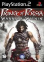 Prince Of Persia : Warrior Within - Games, PS2