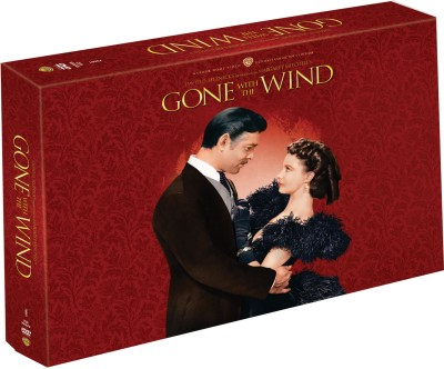 Buy Gone With The Wind (5 Disc 70th Anniversary Collector's Edition Giftset): Av Media