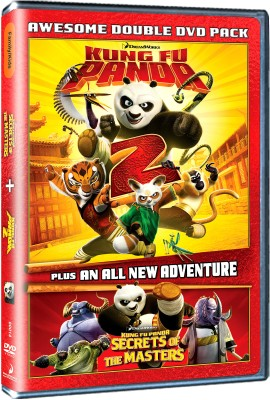 Buy Kung Fu Panda 2: Av Media