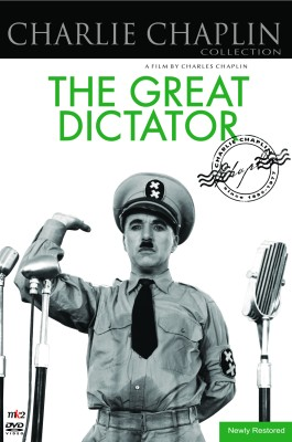Buy The Great Dictator: Av Media