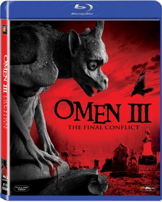 Buy The Omen III: Final Conflict: Av Media