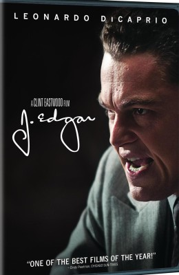 Buy J. Edgar: Av Media