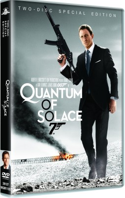 Buy Quantum Of Solace: Av Media