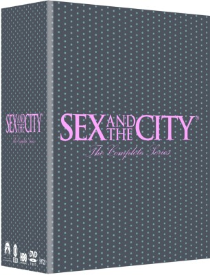 Buy Sex & The City The Complete Series: Av Media
