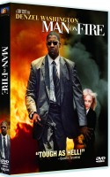 Man On Fire: Av Media