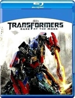 Buy Transformers Dark Of The Moon: Av Media