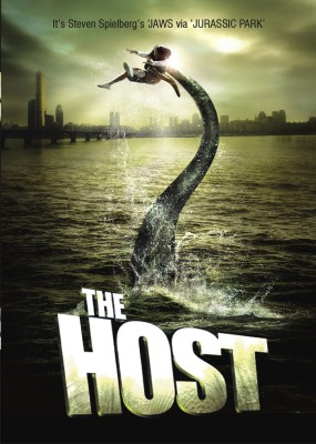 Buy The Host: Av Media