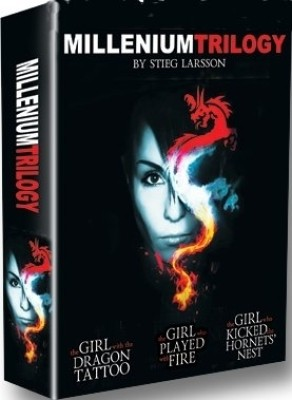 Buy Millenium Trilogy: Av Media