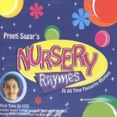 Buy Nursery Rhymes: Av Media
