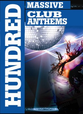 Buy Hundred Massive Club Anthems: Av Media