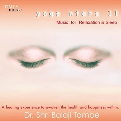 Buy Yoga Nidra II-Music For Relaxation & Sleep: Av Media