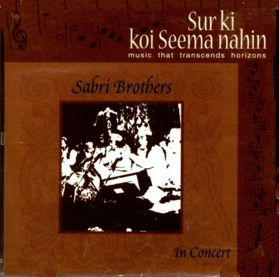 Buy Sur Ki Koi Seema Nahi- In Concert-Sabri: Av Media