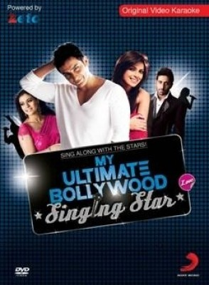 Buy My Ultimate Bollywood Singing Star (Love): Av Media
