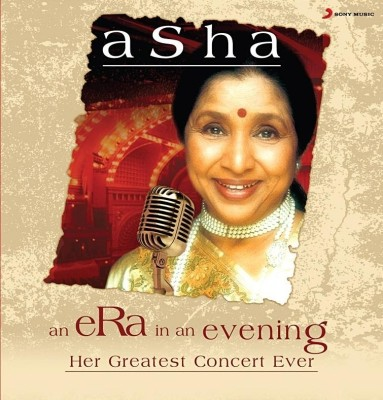 Buy Asha - An Era In An Evening: Av Media