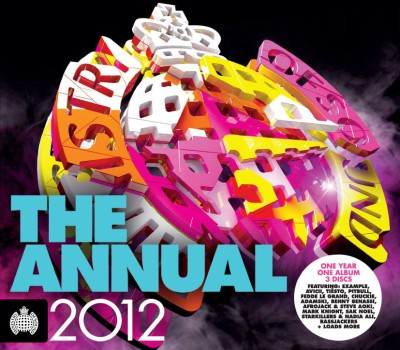 Buy Ministry Of Sound: The Annual 2012: Av Media