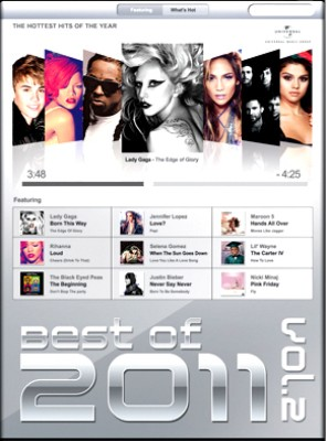 Buy Best Of 2011 Vol - 2: Av Media