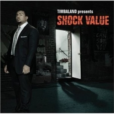 Buy Timbaland Presents: Shock Value: Av Media