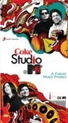 Buy Coke studio@MTV (Episodes 5,6,7): Av Media