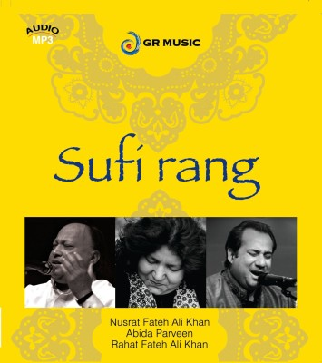 Buy Sufi Rang: Av Media