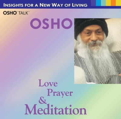 Buy Love Prayer & Meditation: Av Media