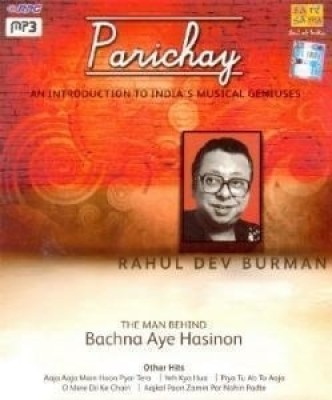 Buy Parichay - Rahul Dev Burman (Bachna Aye Hasinon): Av Media