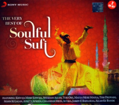 Buy The Very Best Of Soulful Sufi: Av Media