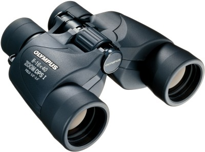 Buy Olympus 8 - 16 x 40 Zoom DPS I Binoculars: Binocular