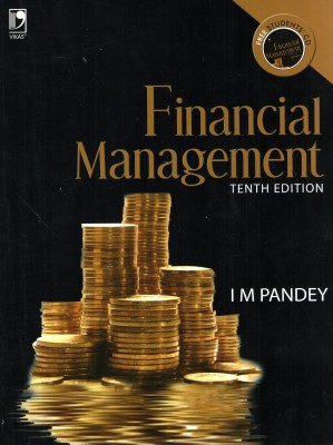 Buy Financial Management 10 Edition: Book