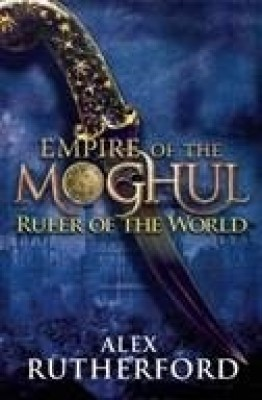 Buy Empire of the Moghul: Ruler of the World: Book