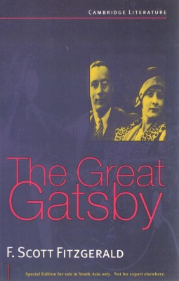Buy The Great Gatsby 1st Edition: Book