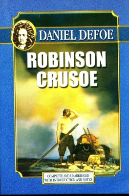 Buy Robinson Crusoe 01 Edition: Book