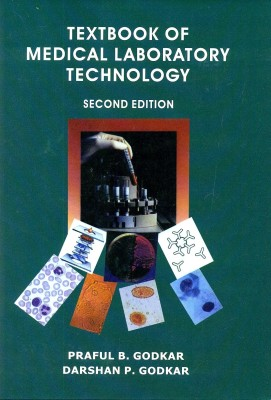 Buy Textbook Of Medical Laboratory Technology,2/e 2nd Edition: Book