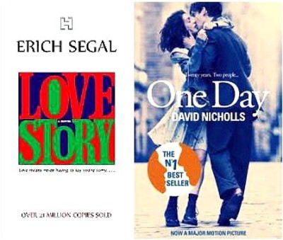 Buy Love Story & One Day (set of 2 books): Book
