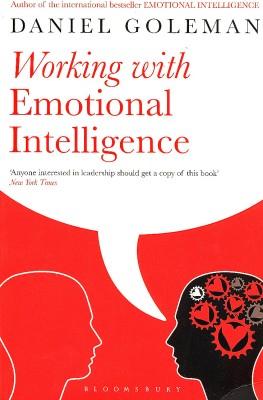 Working With Emotional Intelligence (B) price comparison at Flipkart, Amazon, Crossword, Uread, Bookadda, Landmark, Homeshop18