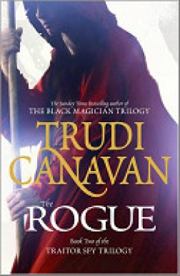 Buy The Rogue: The Traitor Spy Trilogy (Book - 2): Book