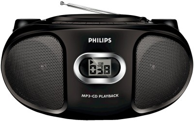 Philips AZ302 Boom Box