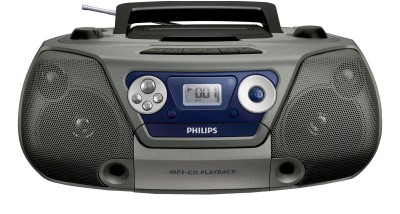 Buy Philips AZ1852 Boom Box: Boom Box