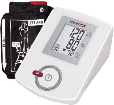 Buy Rossmax AW150 Upper Arm Bp Monitor: Bp Monitor