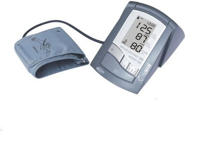 Buy Dr. Morepen BP3 AC1-4M Accumam Fully Automatic Upper Arm Bp Monitor: Bp Monitor