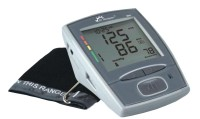 Dr. Morepen BP-07 One Fully Automatic Upper Arm Bp Monitor: Bp Monitor