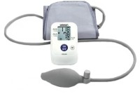 Omron HEM 4030 Upper Arm Bp Monitor: Bp Monitor